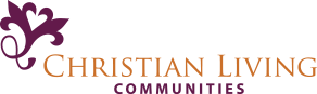 christian living communities logo