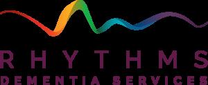 rhythms dementia logo