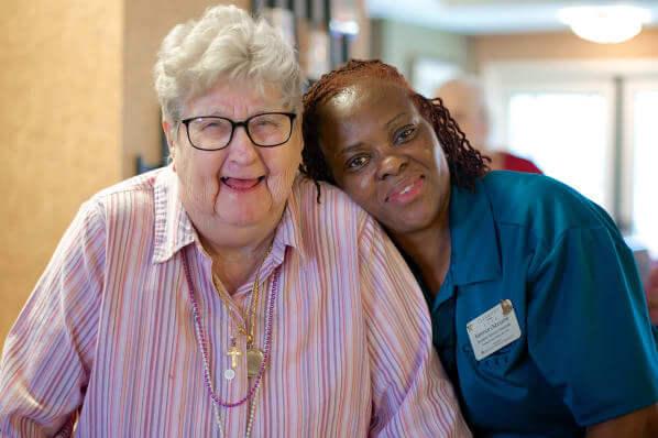 dementia services