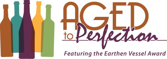 aged to perfection logo