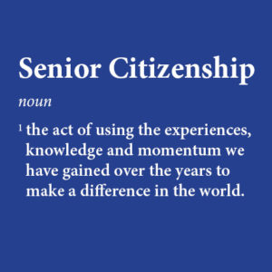 Senior Citizen Day